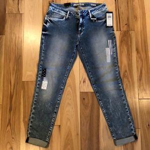 Mavi jeans. Alexa mid-rise skinny